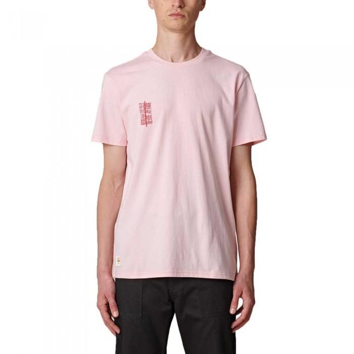 [해외]글로브 Refuse Bubblegum Short Sleeve T-Shirt 14138124517 Pink