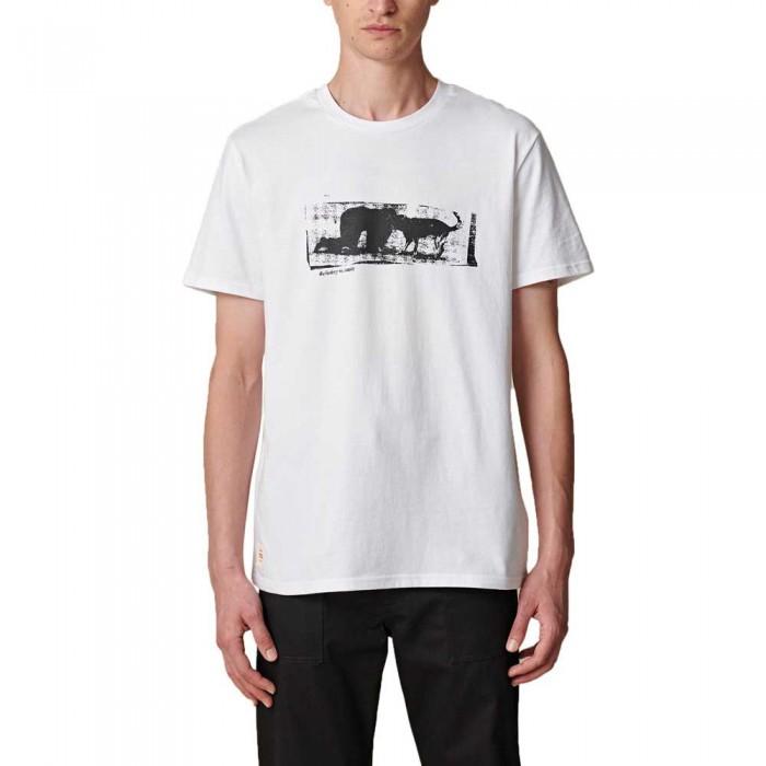 [해외]글로브 Refuse To Comply Short Sleeve T-Shirt 14138124522 White