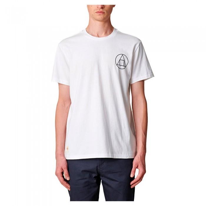 [해외]글로브 Infinity Stack Short Sleeve T-Shirt 14138124525 White