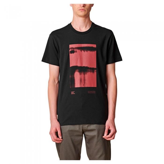 [해외]글로브 Barrelstee Short Sleeve T-Shirt 14138124526 Black