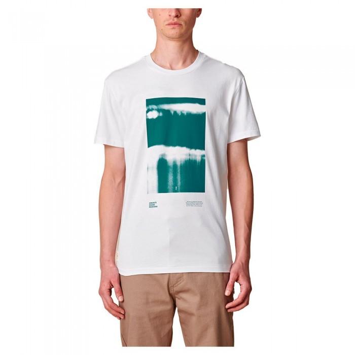 [해외]글로브 Barrelstee Short Sleeve T-Shirt 14138124528 White