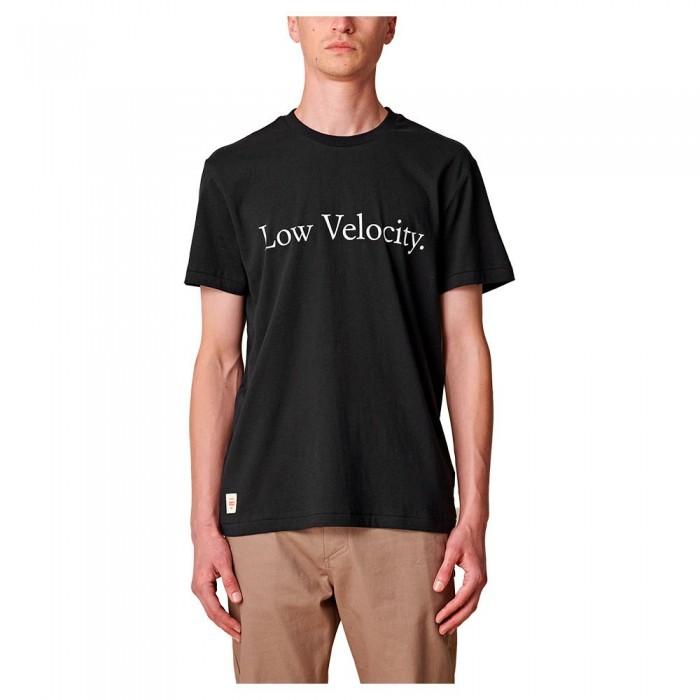 [해외]글로브 LV Short Sleeve T-Shirt 14138124530 Black
