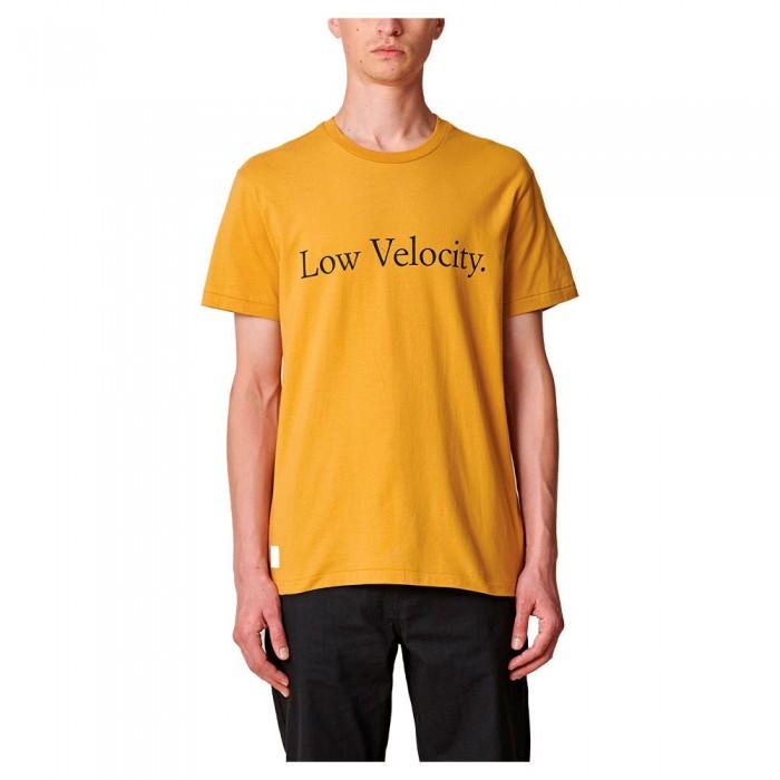 [해외]글로브 LV Short Sleeve T-Shirt 14138124531 Honey