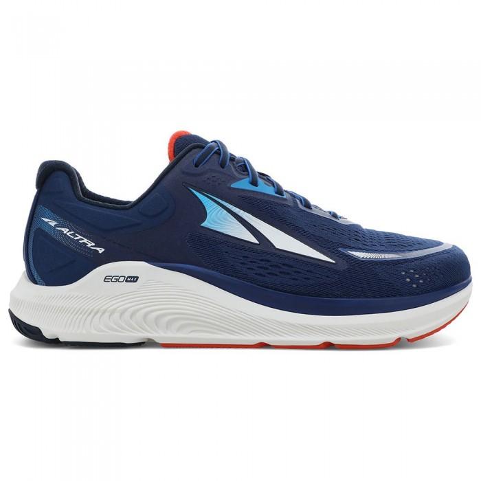 [해외]ALTRA Paradigm 6 Running Shoes 6138058831 Estate Blue