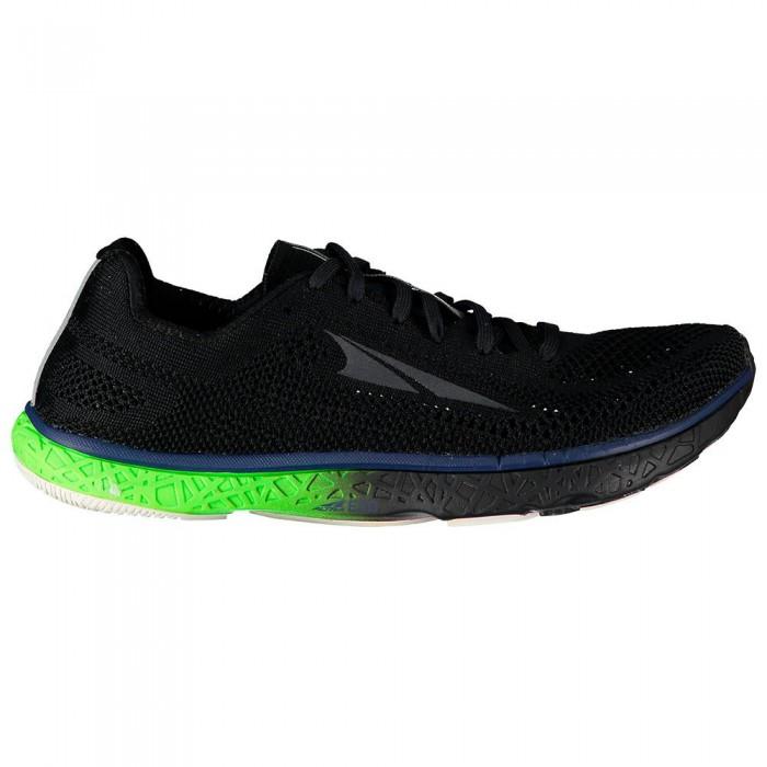[해외]ALTRA Escalante Racer Running Shoes 6138058853 Black / Lime