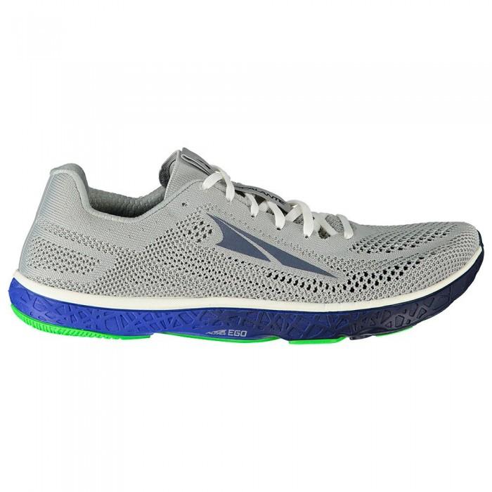 [해외]ALTRA Escalante Racer Running Shoes 6138058854 Grey / Blue