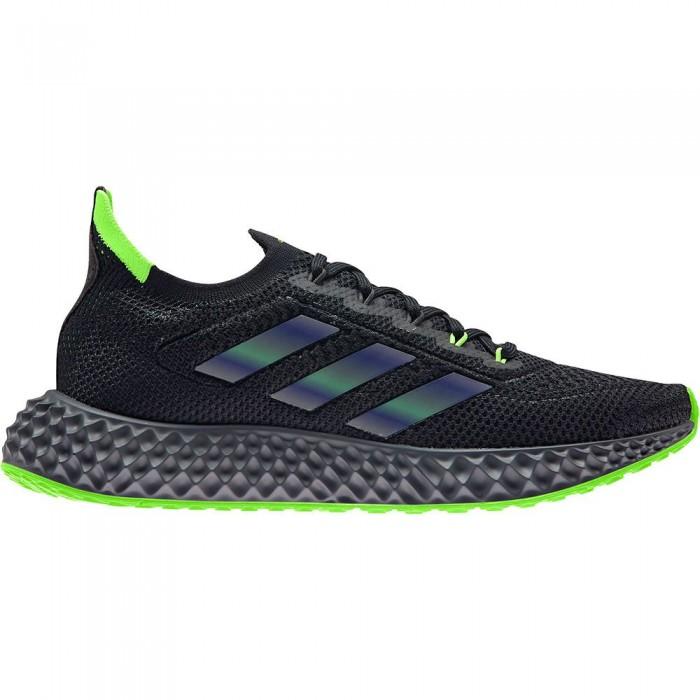 [해외]아디다스 4DFWD Running Shoes 6138104821 Core Black / Core Black / Carbon