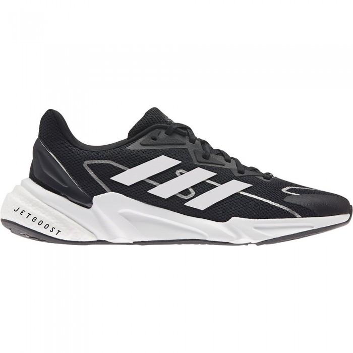 [해외]아디다스 X9000L2 Running Shoes 6138104829 Core Black / Ftwr White / Night Metalic