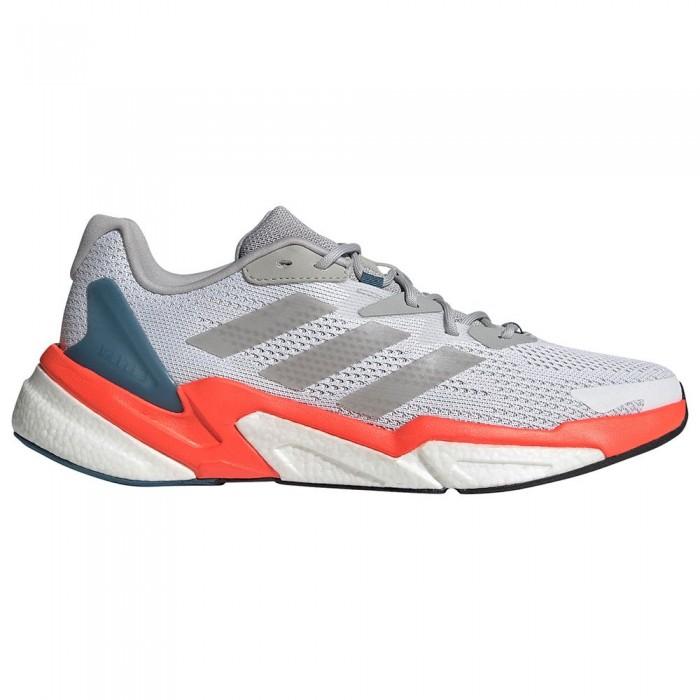 [해외]아디다스 X9000L3 Running Shoes 6138114298 Ftwr White / Halo Silver / Orbit Indigo
