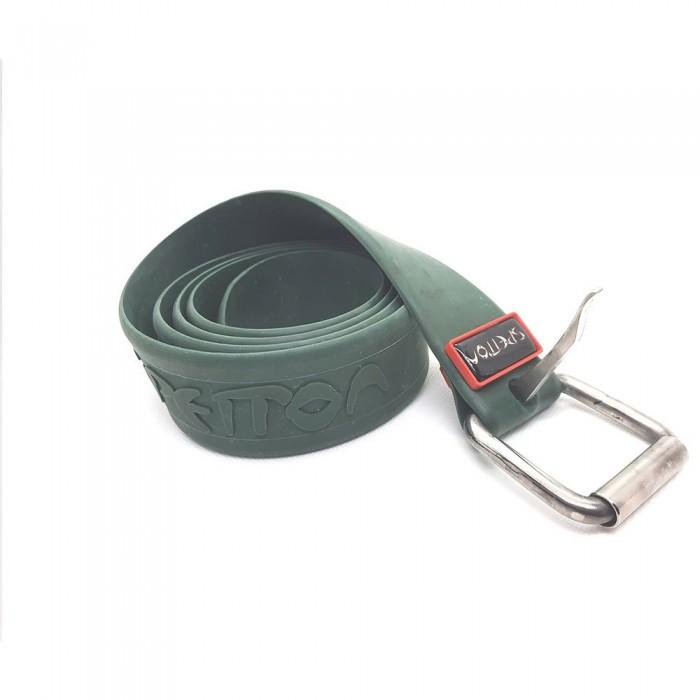 [해외]스페톤 Rubber Marselleise Belt 10138287499 Green