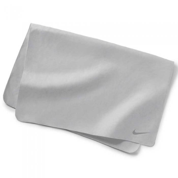 [해외]나이키 SWIM NESS8165 Towel 6137258792 Wolf Grey