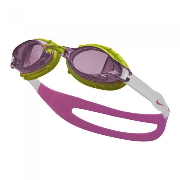[해외]나이키 SWIM Chrome Swimming Goggles 6137424218 Rose