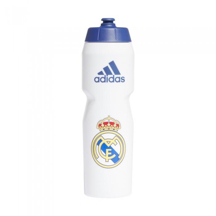 [해외]아디다스 Real Madrid Bottle 750ml 6138102663 White / Victory Blue
