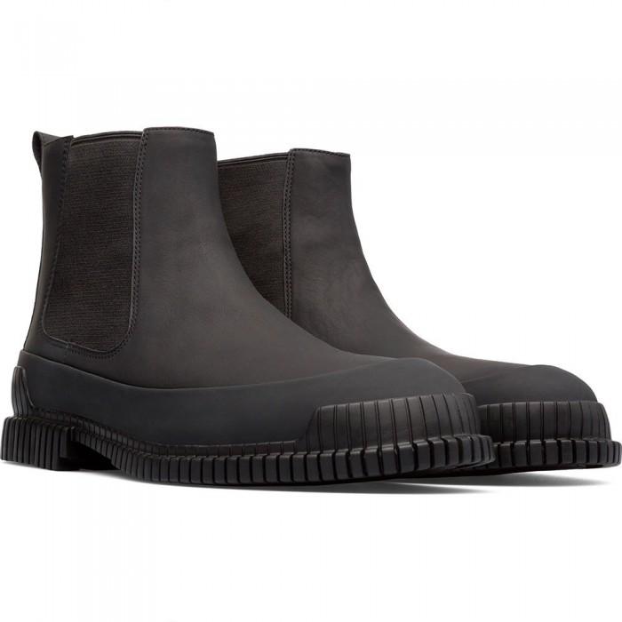 [해외]캠퍼 Pix Boots Black