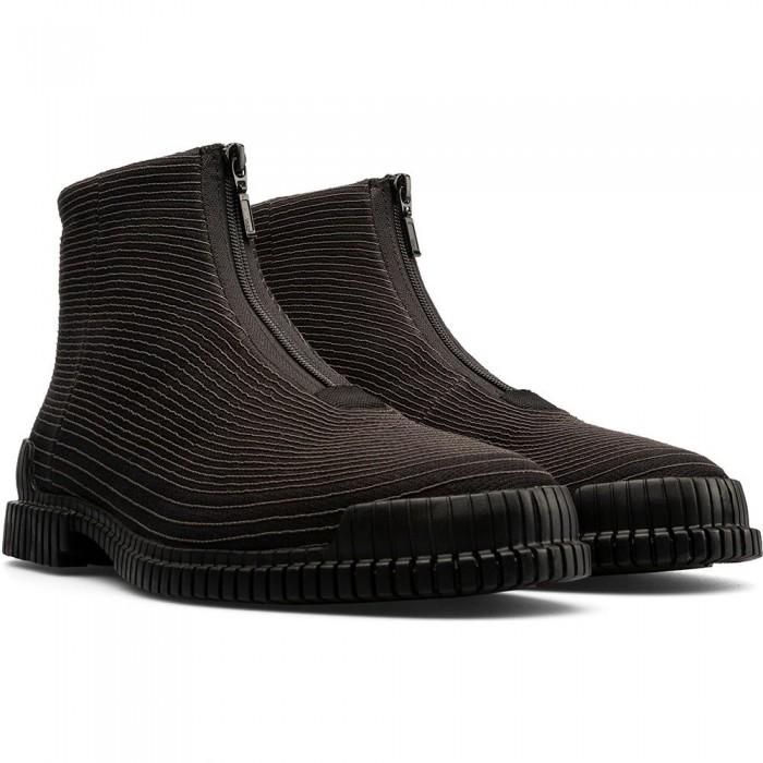 [해외]캠퍼 Pix Boots Black / Black