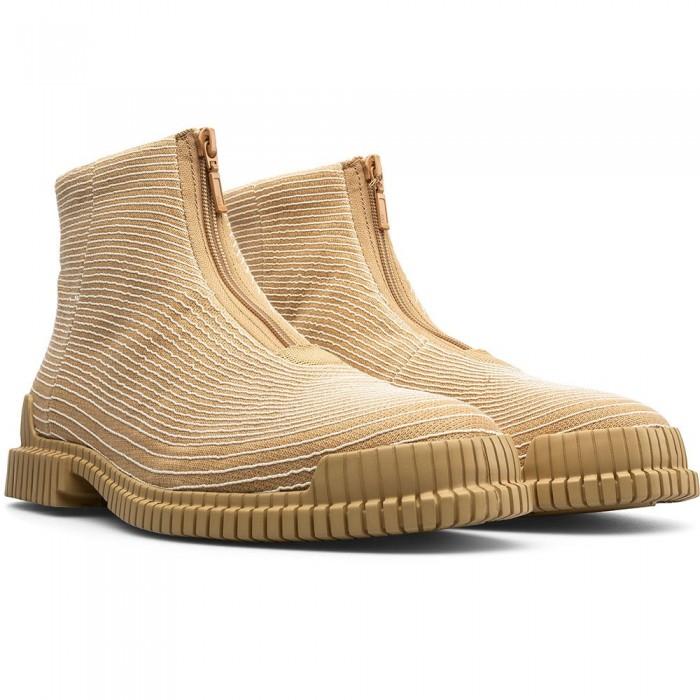 [해외]캠퍼 Pix Boots Medium Beige