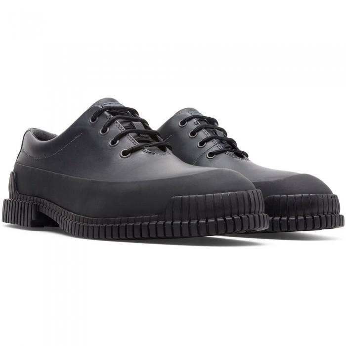 [해외]캠퍼 Pix Shoes Black / Dark Grey