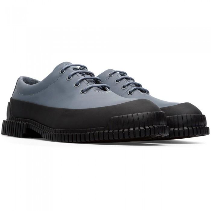 [해외]캠퍼 Pix Shoes Mid Grey / Black