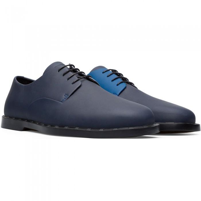 [해외]캠퍼 TWS Shoes Blue / Navy / Grey