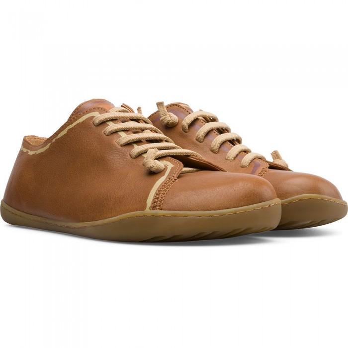 [해외]캠퍼 TWS Shoes Medium Brown