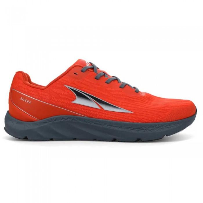 [해외]ALTRA Rivera Running Shoes 6138058807 Orange