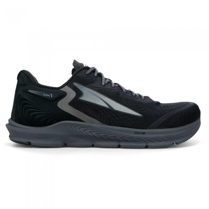 [해외]ALTRA Torin 5 Running Shoes 6138058834 Black