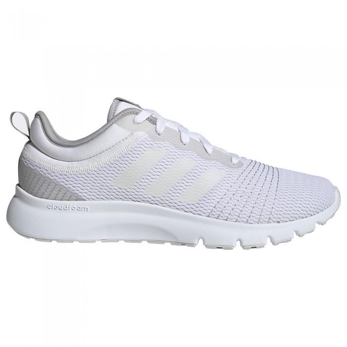 [해외]아디다스 Fluidup Running Shoes 6138104605 Ftwr White / Ftwr White / Grey Two