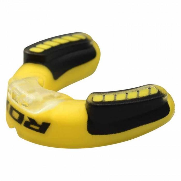 [해외]RDX SPORTS Mouth Guard Adult 7136639199 Yellow
