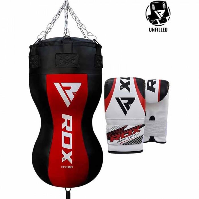 [해외]RDX SPORTS Punch Bag Body Red New 7136639207 Red