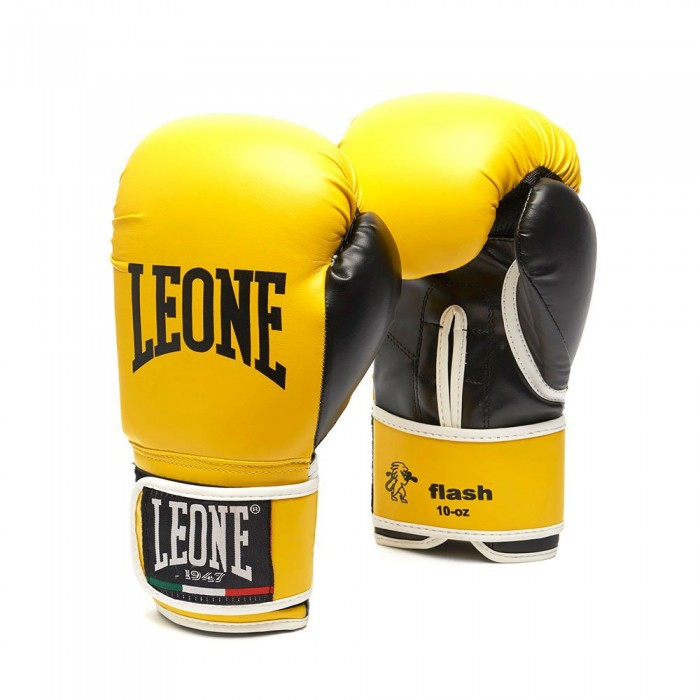 [해외]LEONE1947 Flash Refurbished Combat Gloves 7138307406 Yellow