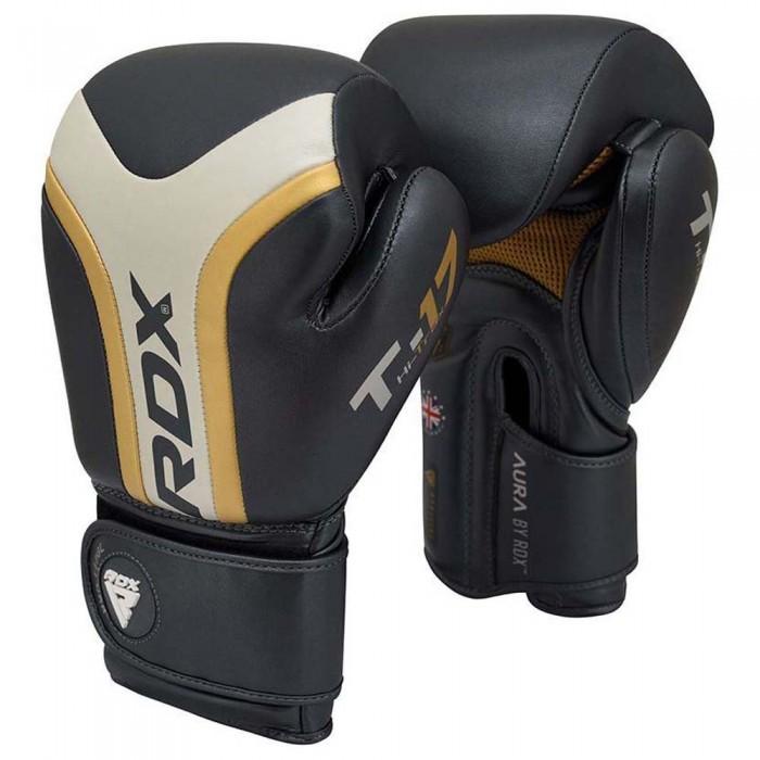 [해외]RDX SPORTS Auta T-17 Boxing Gloves 7138307434 Golden