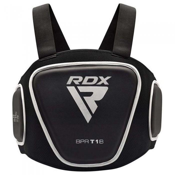 [해외]RDX SPORTS Belly T1 Belly Protector 7138307436 Black