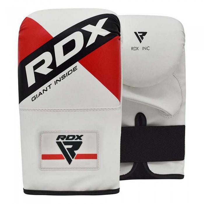 [해외]RDX SPORTS F10 Boxing Bag Mitts 7138307467 White