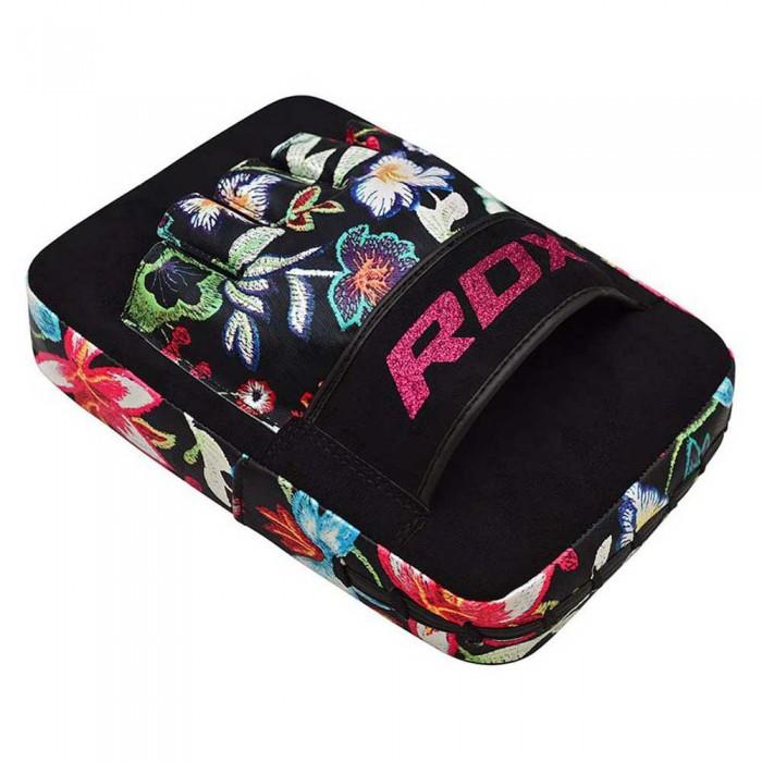 [해외]RDX SPORTS Floral Focus Pad 7138307480 Black