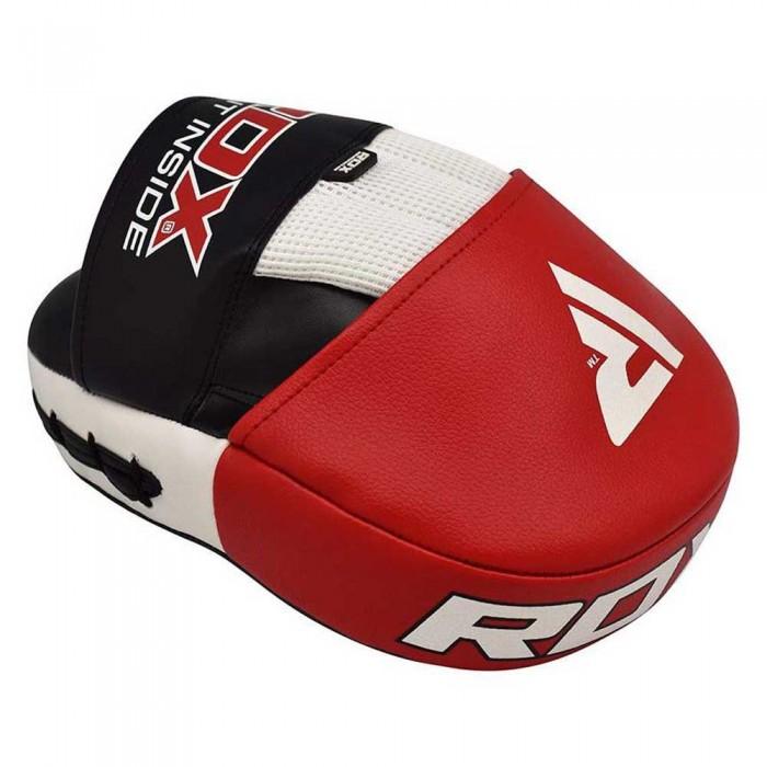 [해외]RDX SPORTS Rex Curve T1 Focus Pad 7138307522 Red / Black