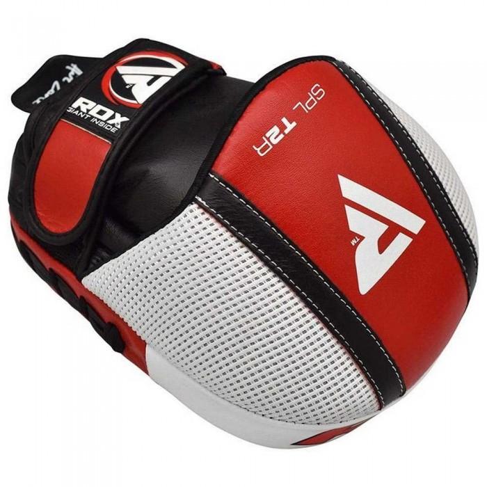 [해외]RDX SPORTS Smarty Leather Focus Pad 7138307530 Red