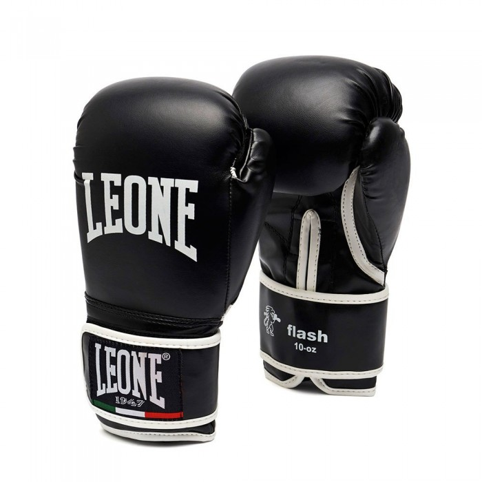 [해외]LEONE1947 Flash Refurbished Combat Gloves 7138310573 Black