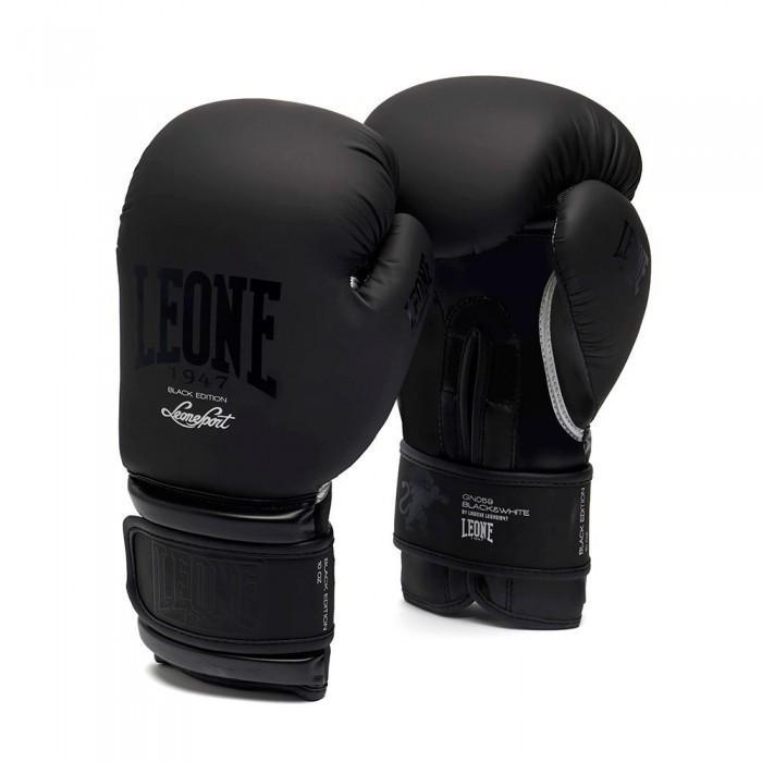 [해외]LEONE1947 Black Edition Refurbished Combat Gloves 7138326065 Black