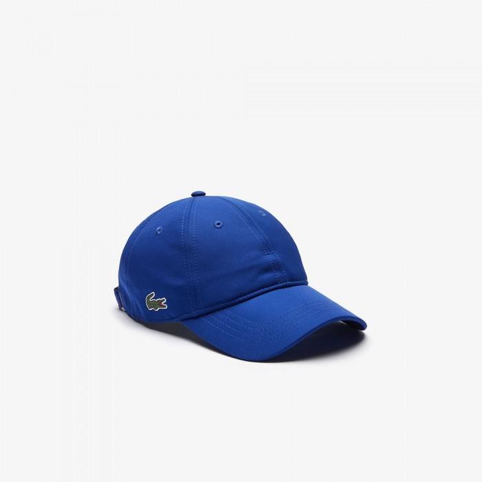 [해외]라코스테 Sport Lightweight Cap 7137685153 Blue