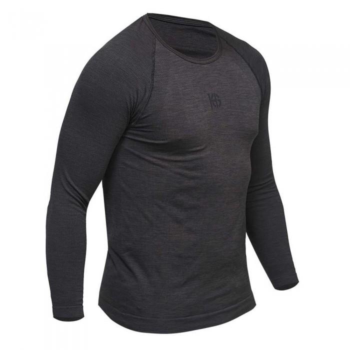[해외]SPORT HG Flow Long Sleeve T-Shirt 7138328277 Black