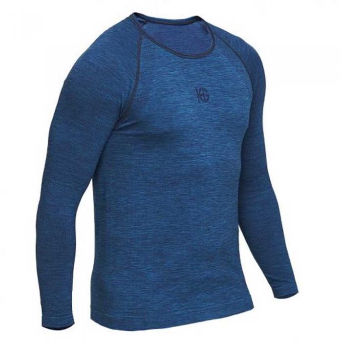 [해외]SPORT HG Flow Long Sleeve T-Shirt 7138328280 Blue