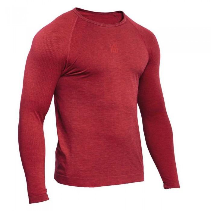 [해외]SPORT HG Flow Long Sleeve T-Shirt 7138328286 Red