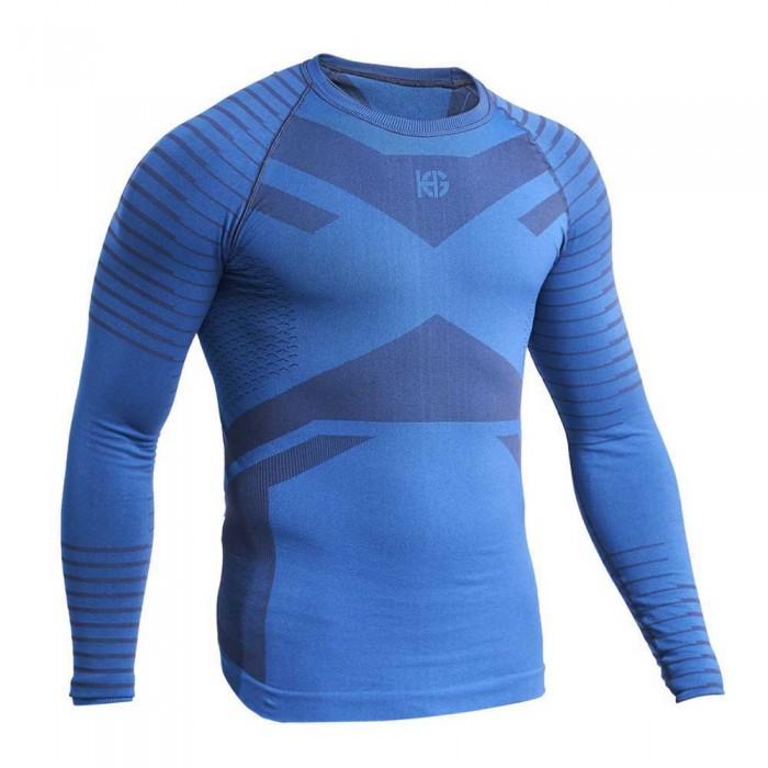 [해외]SPORT HG Grimsey Long Sleeve Base Layer 7138328300 Blue