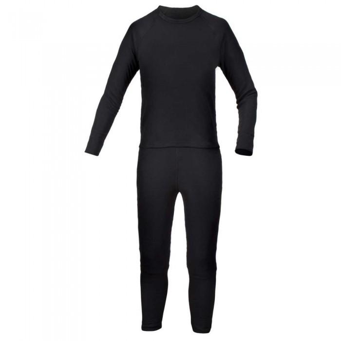 [해외]CMP Underwear Set Dynamic 7660719 Black