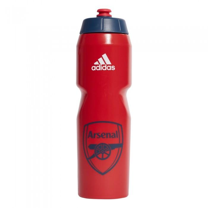 [해외]아디다스 Arsenal FC Bottle 750ml 6138102700 Scarlet / Mystery Blue