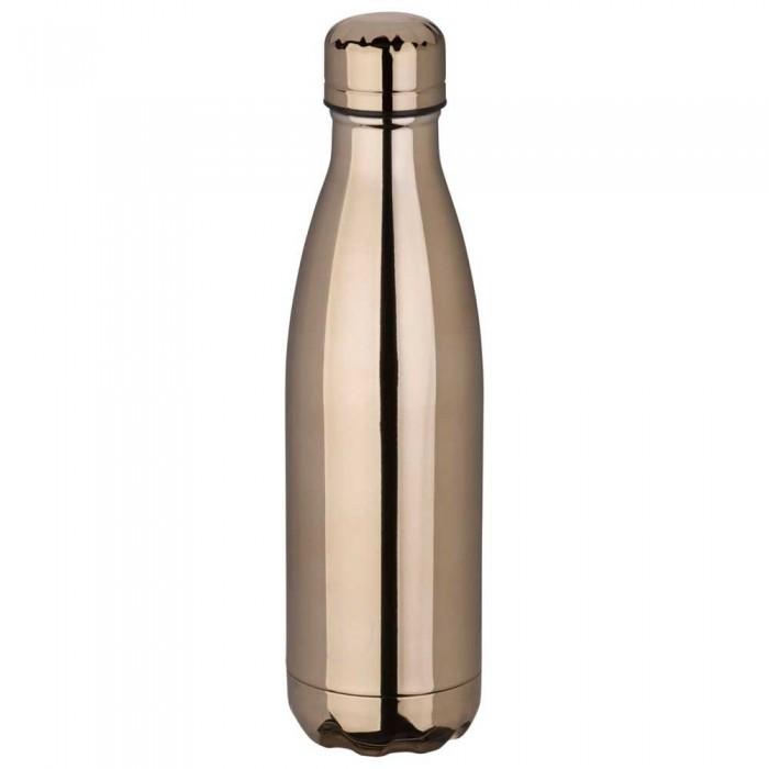 [해외]CHILLY Bottle 500 ml 6138325215 Chrome Gold
