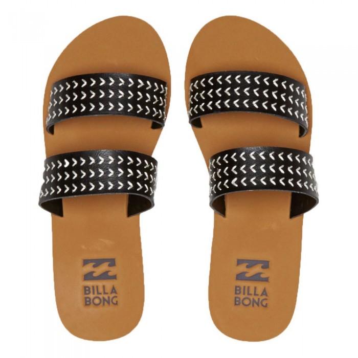 [해외]빌라봉 Odyssey Flip Flops 14137490669 Black