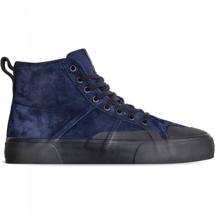 [해외]글로브 Los Angered II Boots 14138124540 Midnight / Black