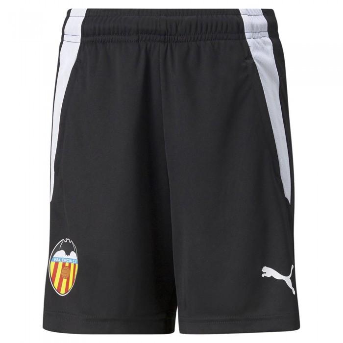 [해외]푸마 Valencia CF Training 21/22 Junior 15138054148 Puma Black / Puma White
