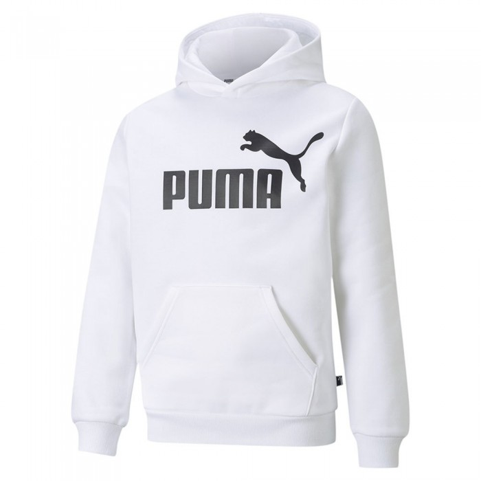 [해외]푸마 Essential Big Logo 15138053411 Puma White